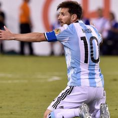 Lionel Messi's decision to retire for Argentina defended by Carlos Tevez