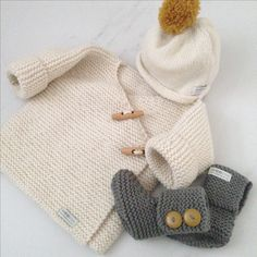 weebits NZ bulky knits - soft and warm in merino www.weebits.co.nz