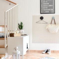 Elegant Muss Lachen über Den Begriff #entryhall (Halle... Wu... Offene Treppe Im  Wohnzimmer ...
