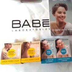 Conociendo productos BABE
