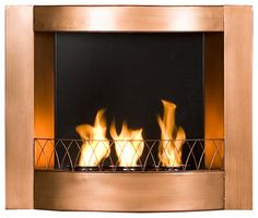 31 Best Wall Mount Fireplaces Images In 2015 Wall