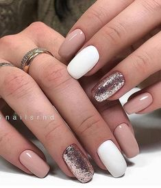 100 Hottest Acrylic Square Nails Design For Short Nails Coffin - Page 66 of 101 - Latest Fashion Trends For Woman Square Nail Designs, Best Nail Art Designs, Short Nail Designs, Chic Nails, Stylish Nails, Short Square Nails, Short Nails, Nagellack Design, Dream Nails