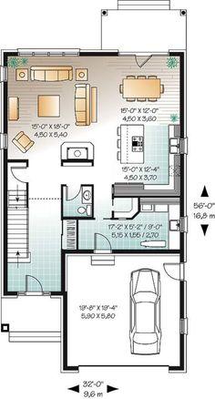 Detail du plan W3443