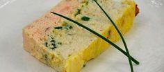 Terrine de poissons - Les recettes pour les repas de fête - Elle & Vire
