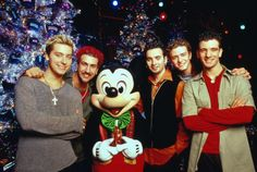 Everything I Need to Know, I Learned From the N'Sync Christmas Album