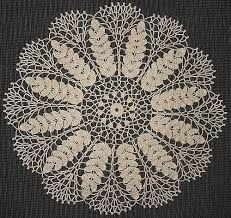 Free crochet patterns for doilies and hundreds of other patterns at Craftown. This pattern is for a lovely lace wheat doily. Free Crochet Doily Patterns, Crochet Motifs, Thread Crochet, Filet Crochet, Crochet Stitches, Free Pattern, Crochet Quilt, Afghan Patterns, Crochet Ideas
