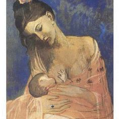 Mother should be encouraged to nursing in public :)
