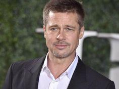 La delgadez de Brad Pitt no es por Angelina.