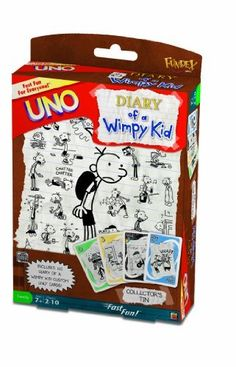 Diary of a Wimpy Kid - UNO by Fundex Games, http://www.amazon.com/dp/B003Z9L4LM/ref=cm_sw_r_pi_dp_7yAQqb1GTRJCY