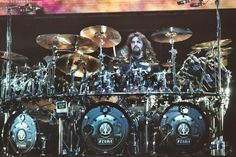 Mike Portnoy - one of my favorite drummers