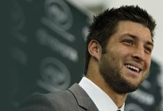 Tim Tebow Foundation - Orphan Care Charity & Program