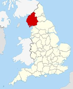 34 Best UK Counties images