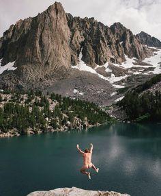 A sense of adventure by Jeff Johnson in the Sierra Nevada via Leica M, Leica Camera, Small Camera, Adventure Photography, Sierra Nevada, Night Vision, Insta Pic, Explore, Nikon