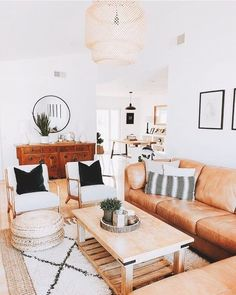 Lovely living room!