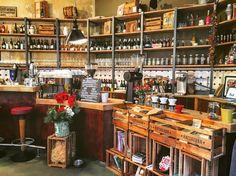 Neue Rösterei | Kaffeerösterei | Café | Bar | Craftbeer | Stullen