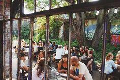 "Neue Heimat / I Heart Berlin - ""10 Awesome Outdoor Locations in Berlin"" - 20150512"