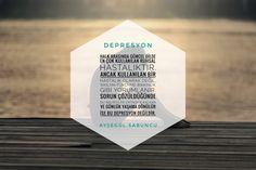 Depresyon #depresyon #psikiloji #klinikpsikolog #bursa #ayşegülsabuncu Letter Board, Cards Against Humanity, Lettering, Drawing Letters, Brush Lettering