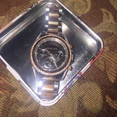 MK WATCH BRAND NEW Very gorgeous Mk Accessories Watches