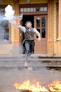Hell on Wheels Season 3 Episode Photos
