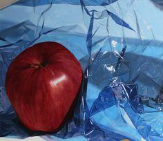 Oil on canvas 80x120 cm (DETAIL)