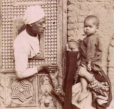 Egyptian photo by the Zangaki brothers, between 1860 and 1880.jpg