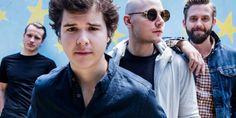 Annunciato un nuovo live in Italia per Lukas Graham