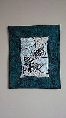 Obrázky - Zentangle motýlí - 5699840_ Zentangle, Embroidery, Frame, Artwork, Home Decor, Homemade Home Decor, Needlepoint, Work Of Art, Zen Tangles