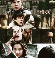 Kings and Queen of Narnia