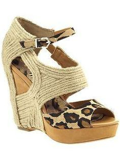 de9ca9ce53bb Shop Women s Sam Edelman Wedges on Lyst. Track over 503 Sam Edelman Wedges  for stock and sale updates.