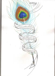 An idea for a tattoo I'd like to get for my three children I plan on having. I won't be using those names though.