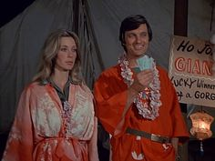 """M*A*S*H: Season 1, Episode 1 Pilot (17 Sep. 1972) Hawkeye"""" Pierce, Alan Alda, Karen Philipp, Lt. Maria 'Dish' Schneider, mash, 4077,"""