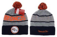 New era NFL Denver Broncos knit hats  10.99 42771e9cfa45