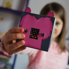 Uitvinden met een microcomputer