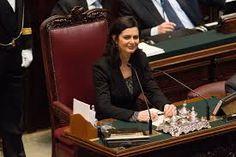 SCRIVOQUANDOVOGLIO: LAURA BOLDRINI NUOVO PRESIDENTE DELLA CAMERA E PIE...