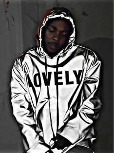 We created this Reflective style closest version of Kendrick Lamar Lovely Hoodie. He wore this in latest music video Love. Buy at New American Jackets. Kendrick Lamar Music Video, King Kendrick, Kung Fu Kenny, Jim Morrison Movie, Latest Music Videos, J Cole, American Rappers, Insta Models, Fleetwood Mac