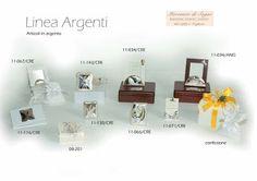 """https://mercantedisognivoghera.blogspot.it/2016/11/collezioni-la-argenti-cresima.html   Collezioni L'A Linea """"ARGENTI"""" Articoli per Cresima  PORTAFOTO - ICONE"""