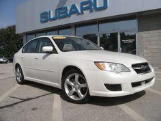 2009 Subaru Legacy 2.5i Special Edition, $11,999 - Cars.com