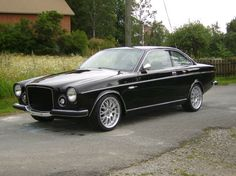 A pretty smooth looking 162 coupe!