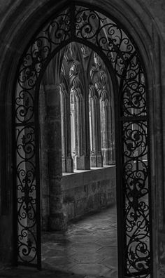 photography Black and White horror dark architecture morbid darkness Macabre - - photography Black and White horror dark architecture morbid darkness Macabre As You Wish Fotografie Schwarz-Weiß-Horror dunkle Architektur krankhafte Dunkelheit makaber Dark Gothic, Gothic Art, Victorian Gothic, Gothic Girls, Gothic Beauty, Gothic Lolita, Gothic Buildings, Gothic Architecture, Architecture Design