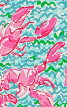 Lilly Pulitzer Background 45