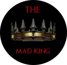 Game of Thrones Inspired ~ The Mad King Body Butter by WhatTheFandom on Etsy Scented Oils, Vitamin E Oil, Cocoa Butter, Body Butter, Game Of Thrones, Mad, Fragrance, Fandom, King
