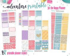 Adventure – Free Printable
