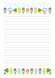 healthy meals for dinner easy meals ideas free Free Printable Stationery, Printable Paper, Writing Paper, Letter Writing, Notebook Paper, Graph Paper, Stationery Paper, Planner Pages, Note Paper