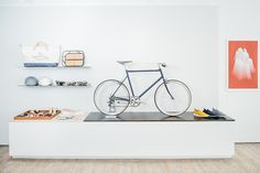 Tokyo Bike Store