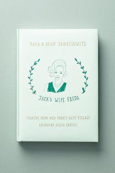 Slide View: 1: Jack's Wife Freda