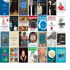 "Wednesday, February 11, 2015: The Charlotte Mecklenburg Library has 40 new bestsellers, nine new videos, 42 new audiobooks, 27 new music CDs, 111 new children's books, and 267 other new books.   The new titles this week include ""Go Set a Watchman: A Novel,"" ""Birdman,"" and ""Let The Good Times Roll."""