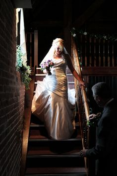 Cooling Castle Barn wedding photography