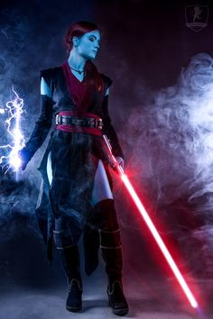 Sith-Lady by HopefulAlyx