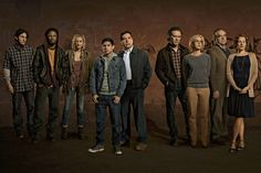 American Crime: Meet the Faces of ABC's Gripping New Drama American Crime #AmericanCrime