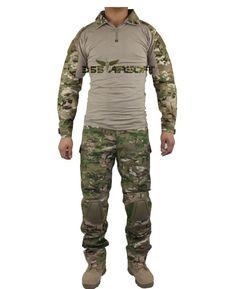 Multicam Genuine Gen2 Combat Suit And Pant